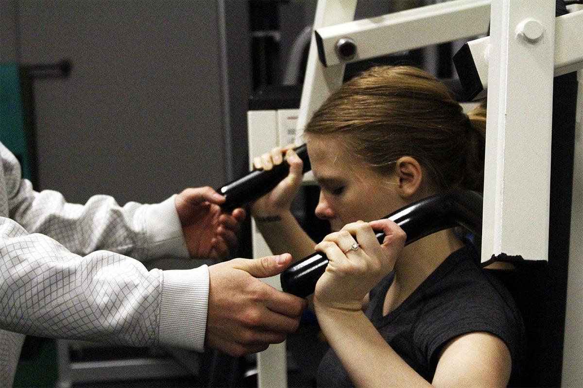 Titanium Performance Strength Training Programs in Minneapolis