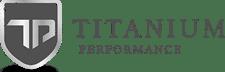 Titanium Performance Logo