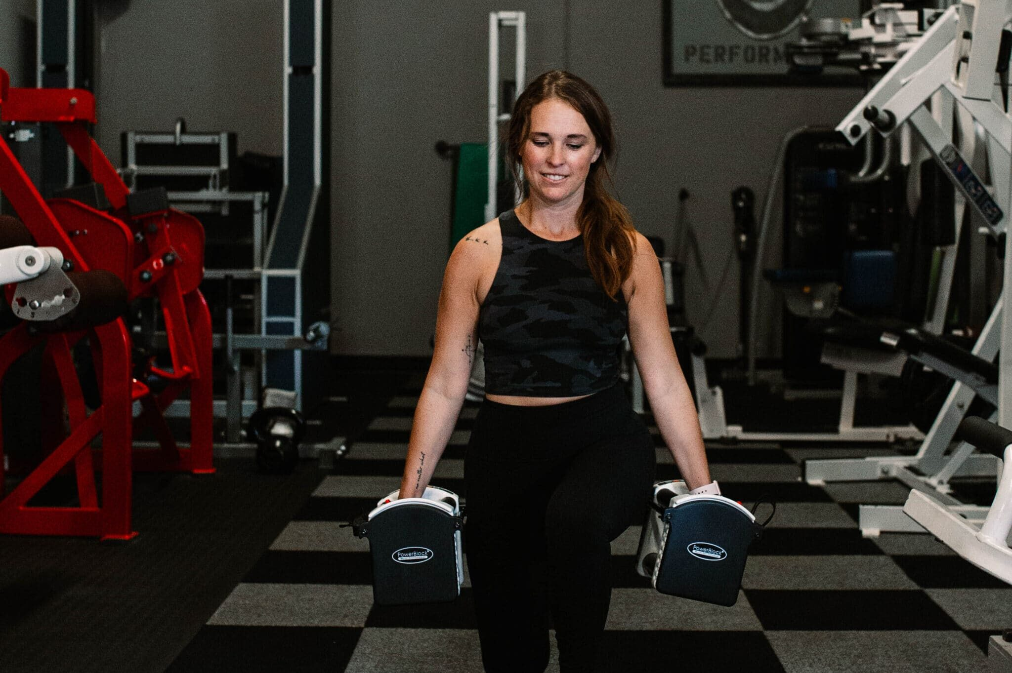 Virtual strength training in Minneapolis